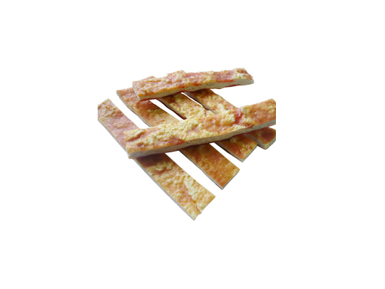 Rawhide with Chicken & Beef Chews CS-31