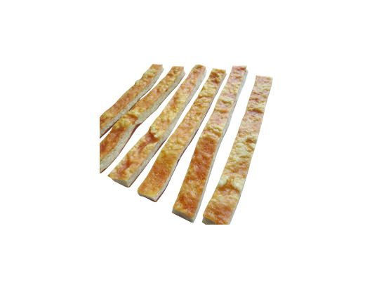 Rawhide with Chicken & Beef Chews CS-32