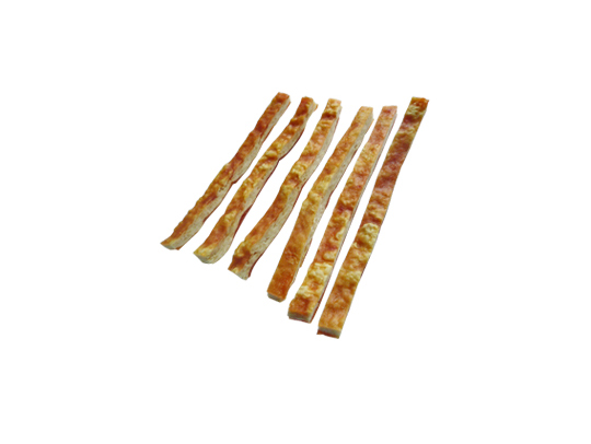 Rawhide with Chicken & Beef Chews CS-33