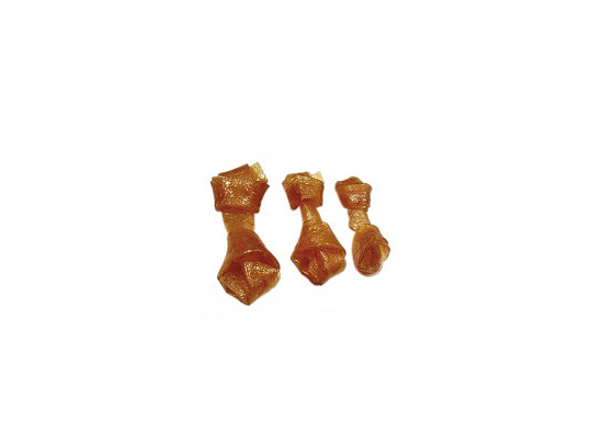 Rawhide with Chicken & Beef Chews RC-10